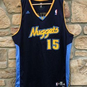 premium selection 8913f 6f001 Men Carmelo Anthony Nuggets Jersey on Poshmark